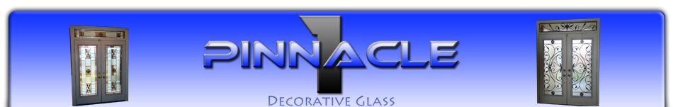 Pinnacle 1 Glass